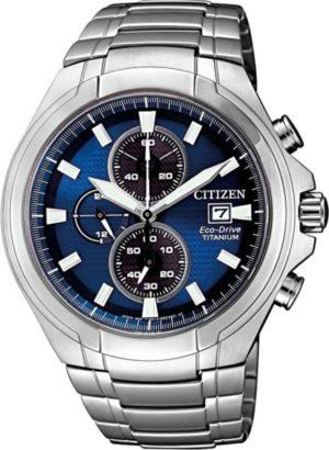 Citizen CA0700-86L Super Titanium