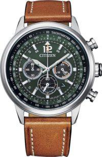 Мужские часы Citizen CA4470-15X фото 1