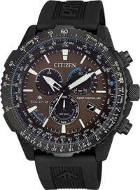 Мужские часы Citizen CB5005-13X фото 1