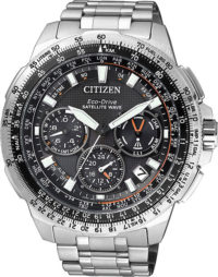 Мужские часы Citizen CC9020-54E фото 1