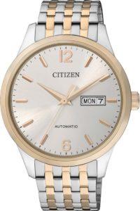 Мужские часы Citizen NH7504-52A фото 1
