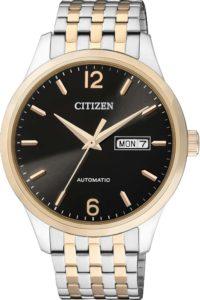 Мужские часы Citizen NH7504-52E фото 1