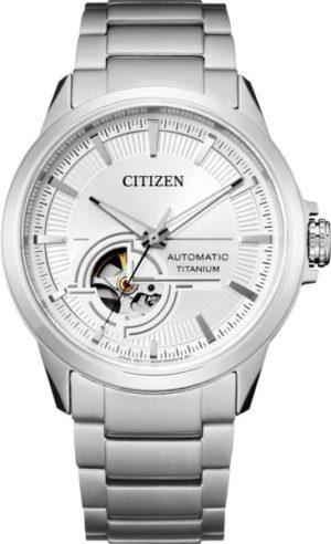Citizen NH9120-88A Super Titanium
