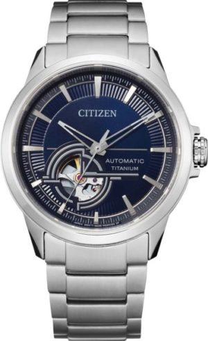 Citizen NH9120-88L Super Titanium