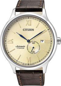 Мужские часы Citizen NJ0090-13P фото 1