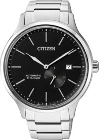 Мужские часы Citizen NJ0090-81E фото 1