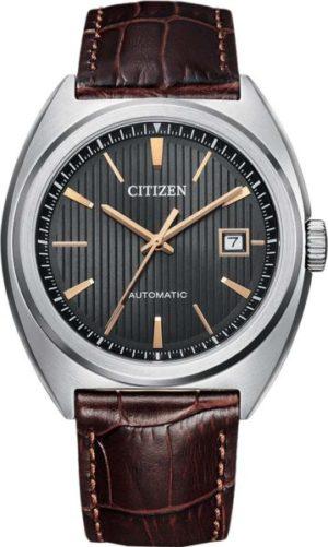 Citizen NJ0100-03H Automatic