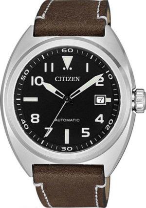 Citizen NJ0100-11E Automatic