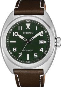 Мужские часы Citizen NJ0100-38X фото 1
