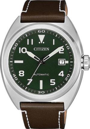 Citizen NJ0100-38X Automatic