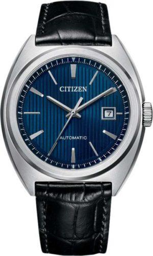 Citizen NJ0100-46L Automatic