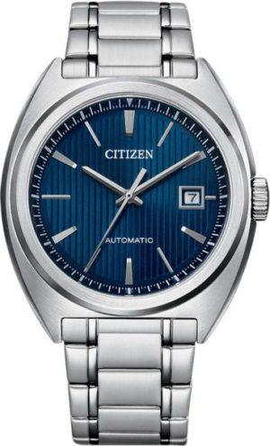 Citizen NJ0100-71L Automatic
