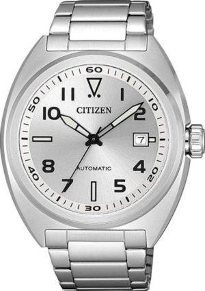 Citizen NJ0100-89A Automatic