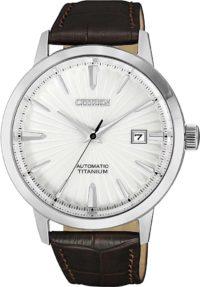 Мужские часы Citizen NJ2180-11A фото 1
