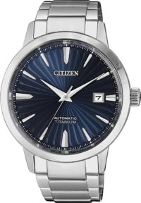 Мужские часы Citizen NJ2180-89L фото 1