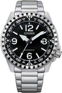 Мужские часы Citizen NJ2190-85E фото 1