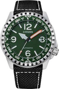 Мужские часы Citizen NJ2198-16X фото 1