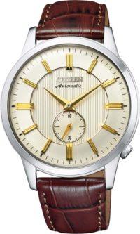 Мужские часы Citizen NK5000-12P фото 1