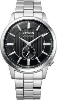 Мужские часы Citizen NK5000-98E фото 1