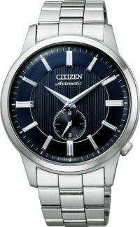 Мужские часы Citizen NK5000-98L фото 1