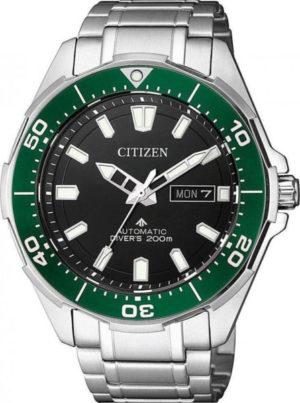 Citizen NY0071-81E Promaster