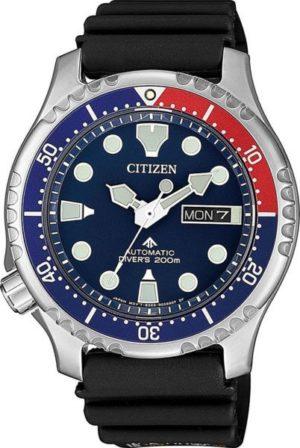 Citizen NY0086-16L Promaster