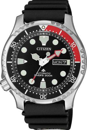 Citizen NY0087-13E Promaster