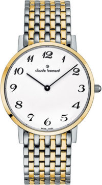 Мужские часы Claude Bernard 20202-357JMBB фото 1