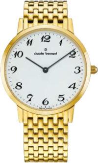 Мужские часы Claude Bernard 20206-37JMBB фото 1