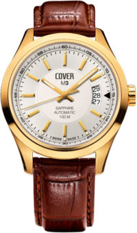 Мужские часы Cover CoA3.13 фото 1