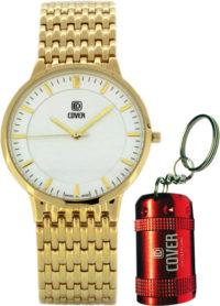 Мужские часы Cover PL42005.02 фото 1