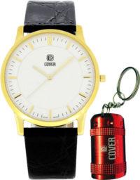 Мужские часы Cover PL42005.04 фото 1