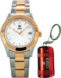 Мужские часы Cover PL42031.04 фото 1