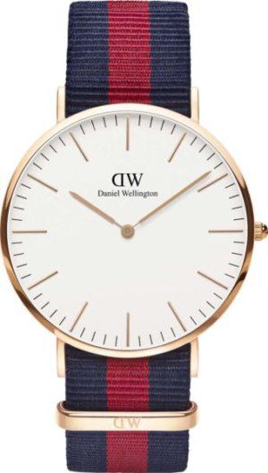 Daniel Wellington 0101DW (DW00100001) Classic Oxford