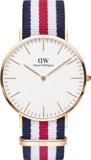 Daniel Wellington 0102DW (DW00100002) Classic Canterbury