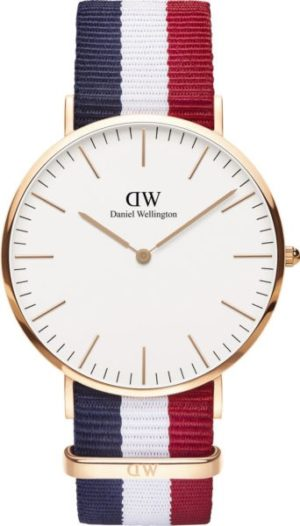Daniel Wellington 0103DW (DW00100003) Classic Cambridge