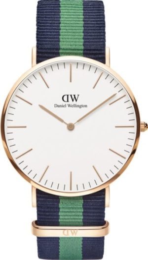 Daniel Wellington 0105DW (DW00100005) Classic Warwick