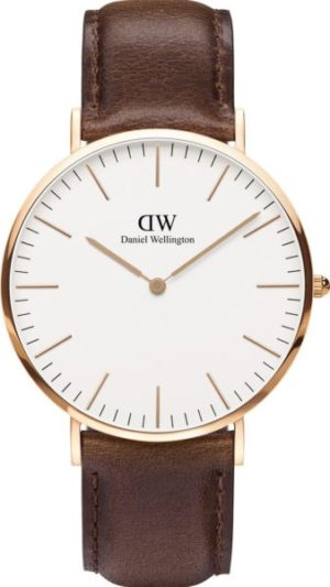 Daniel Wellington 0109DW (DW00100009) Classic Bristol