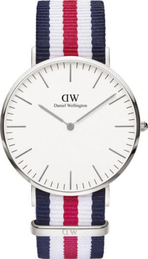 Daniel Wellington 0202DW (DW00100016) Classic Canterbury
