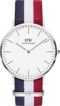 Daniel Wellington 0203DW (DW00100017) Classic Cambridge