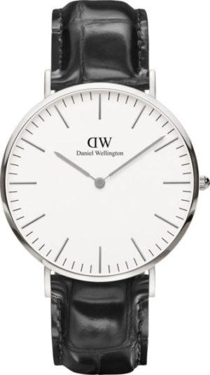 Daniel Wellington 0214DW (DW00100028) Classic Reading