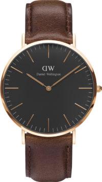 Мужские часы Daniel Wellington DW00100125 фото 1