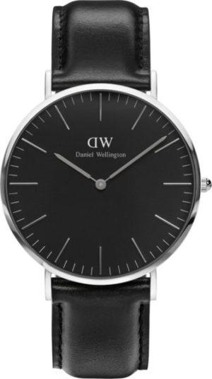 Daniel Wellington DW00100133 Classic Black Sheffield