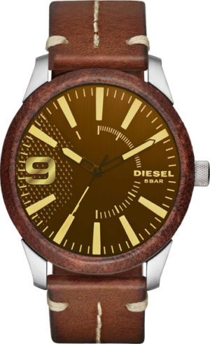 Diesel DZ1800 Rasp