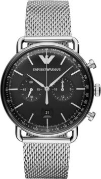Мужские часы Emporio Armani AR11104 фото 1