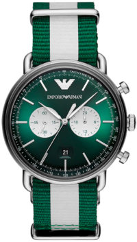 Мужские часы Emporio Armani AR11221 фото 1