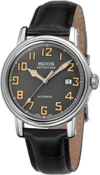 Мужские часы Epos 3390.152.20.34.25 фото 1