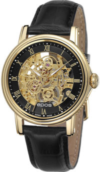 Мужские часы Epos 3390.156.22.25.25 фото 1