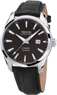 Мужские часы Epos 3401.132.20.15.25 фото 1