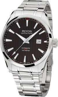 Мужские часы Epos 3401.132.20.15.30 фото 1